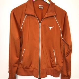 Nike University of Texas Longhorns Track Jacket